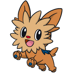 Lillipup type, strengths, weaknesses, evolutions, moves, and stats -  PokéStop.io