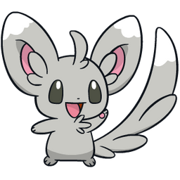 Minccino type, strengths, weaknesses, evolutions, moves, and stats ...