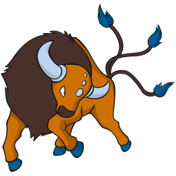Image result for Tauros