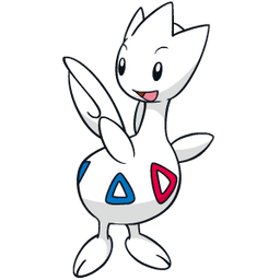 Togetic type, strengths, weaknesses, evolutions, moves, and stats -  PokéStop.io