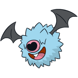 Woobat type, strengths, weaknesses, evolutions, moves, and stats -  PokéStop.io